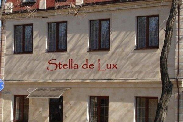 Stella de Lux Hotel - фото 23