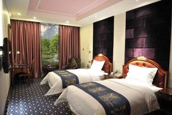 Grand Hotel Nanhu
