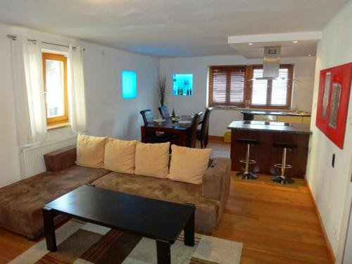 Apartment Kirchberg - фото 19