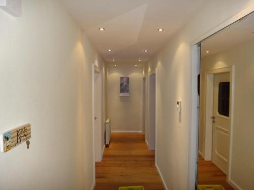 Apartment Kirchberg - фото 13