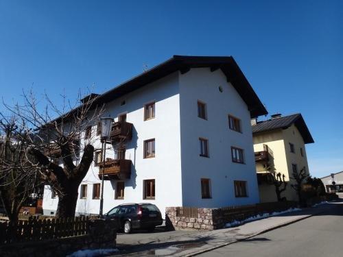 Apartment Kirchberg - фото 14