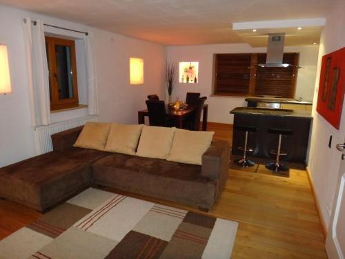 Apartment Kirchberg - фото 4