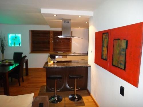 Apartment Kirchberg - фото 5