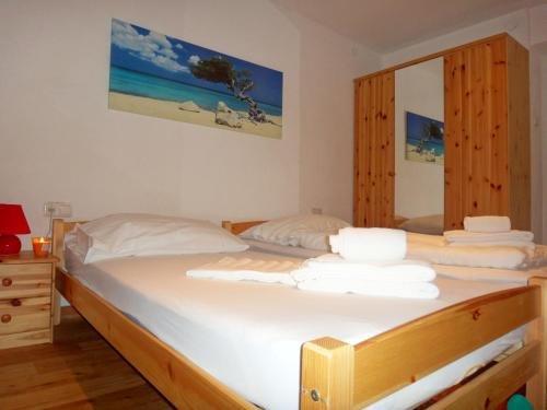 Apartment Kirchberg - фото 9