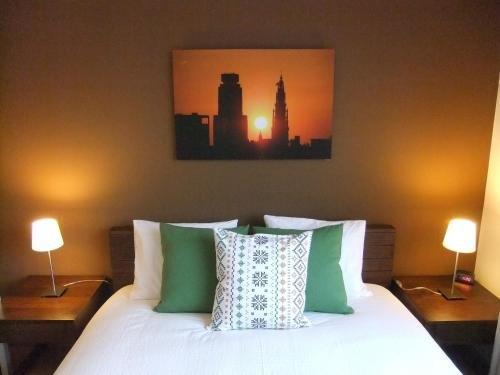 Fuths Penthouse 55 - фото 1