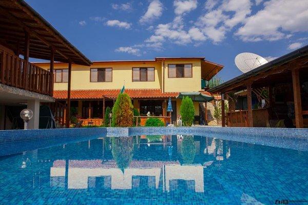 Semeen Hotel Valdes - фото 18