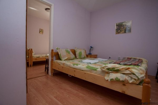 Semeen Hotel Valdes - фото 9