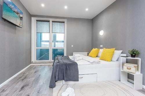 Minsk Premium Apartments 7 - фото 11