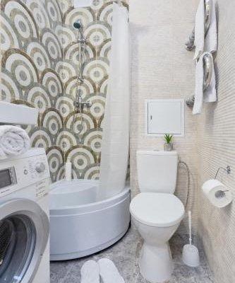 Minsk Premium Apartments 7 - фото 13