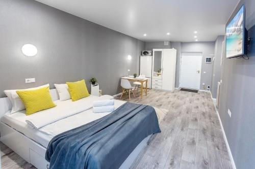 Minsk Premium Apartments 7 - фото 16