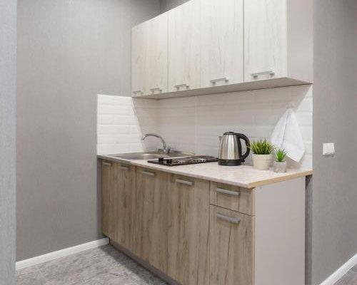 Minsk Premium Apartments 7 - фото 2