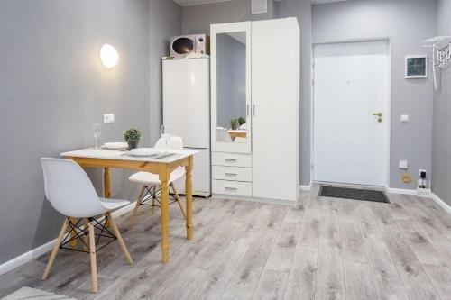 Minsk Premium Apartments 7 - фото 20
