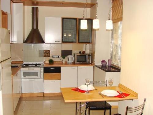 Minsk Premium Apartments 7 - фото 4