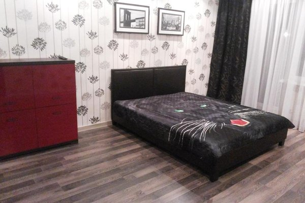 Apartment Nika - фото 1