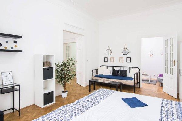Narodni apartments - фото 1