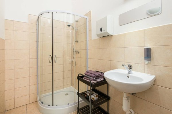 Narodni apartments - фото 12