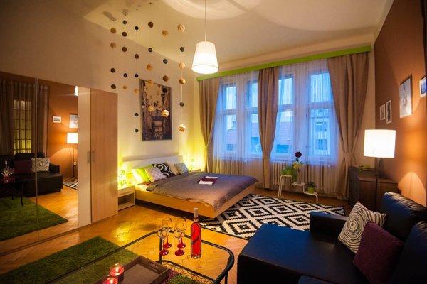 Narodni apartments - фото 20
