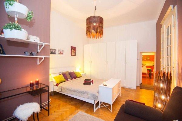 Narodni apartments - фото 4