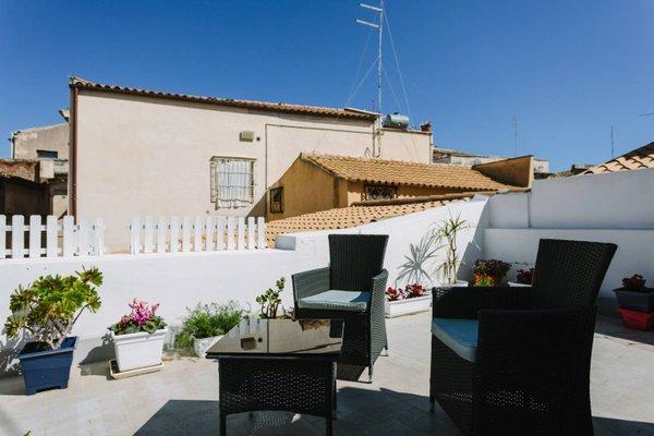 Charming Apartment Ortigia - фото 35