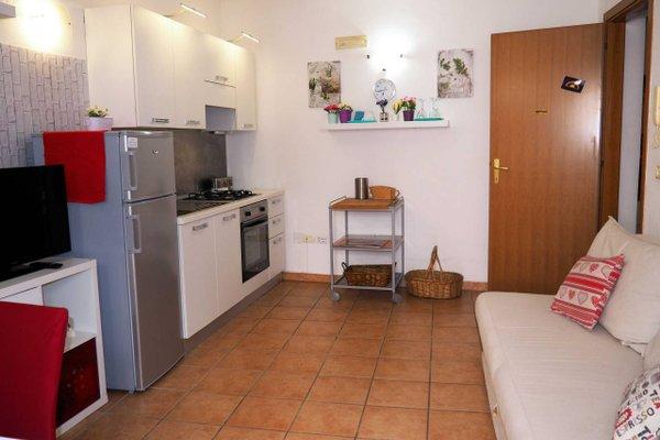 Charming Apartment Ortigia - фото 12