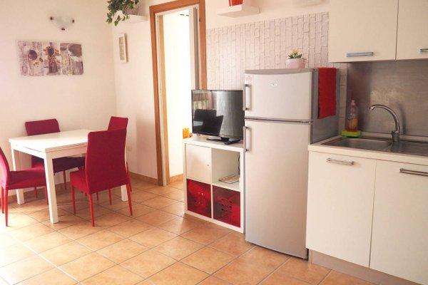 Charming Apartment Ortigia - фото 13
