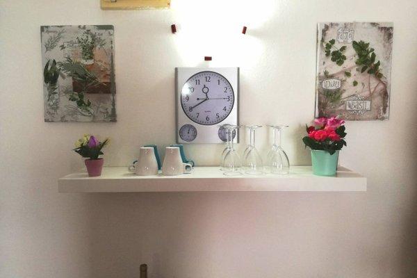 Charming Apartment Ortigia - фото 14