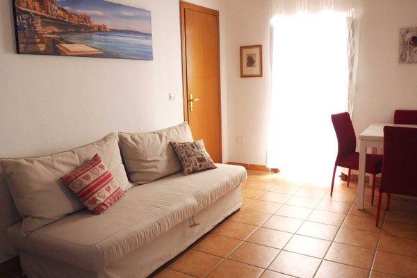 Charming Apartment Ortigia - фото 15