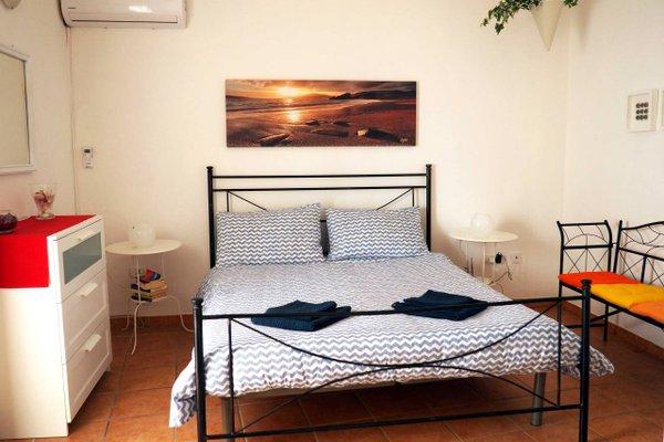 Charming Apartment Ortigia - фото 16