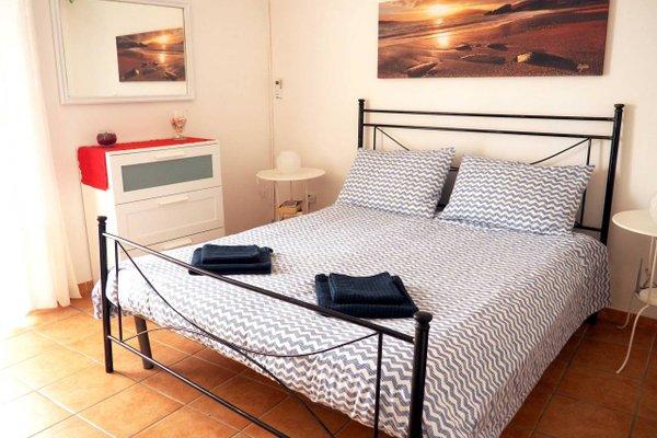 Charming Apartment Ortigia - фото 17