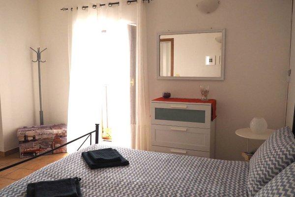 Charming Apartment Ortigia - фото 18