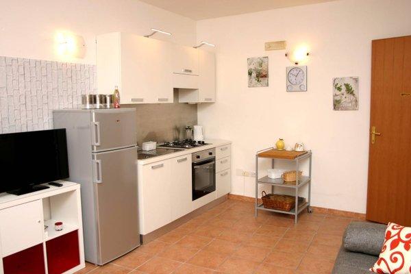 Charming Apartment Ortigia - фото 6