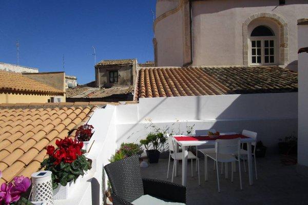 Charming Apartment Ortigia - фото 9