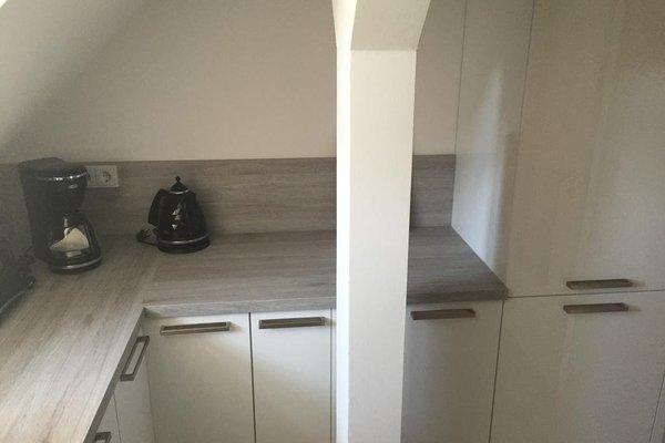 Elbsandstein Apartments - фото 11
