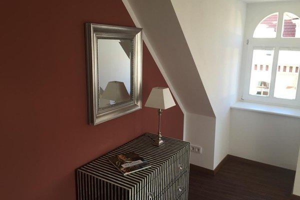Elbsandstein Apartments - фото 16