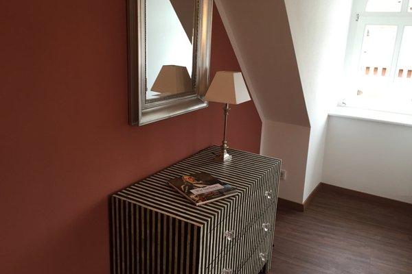 Elbsandstein Apartments - фото 17