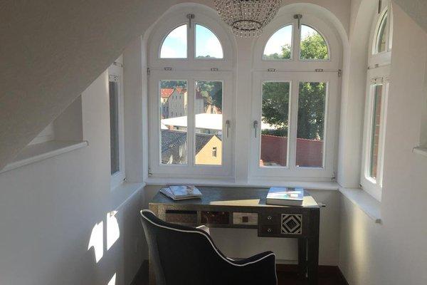 Elbsandstein Apartments - фото 19