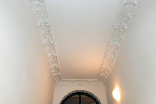 Elbsandstein Apartments - фото 20