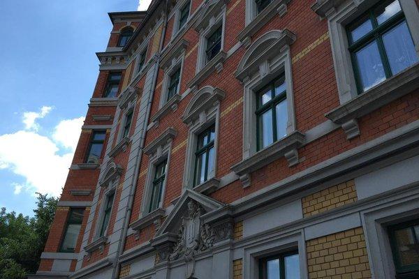 Elbsandstein Apartments - фото 23