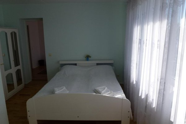Hotell Paasuke - фото 50