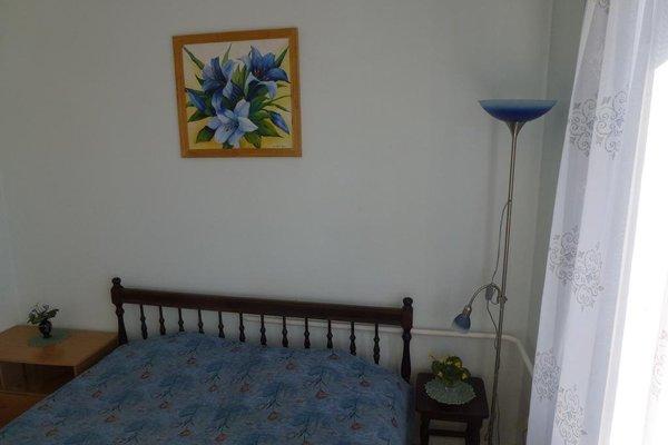 Hotell Paasuke - фото 1