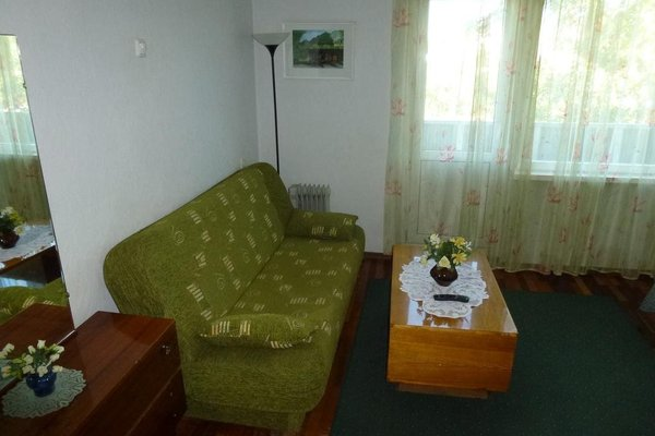 Hotell Paasuke - фото 10