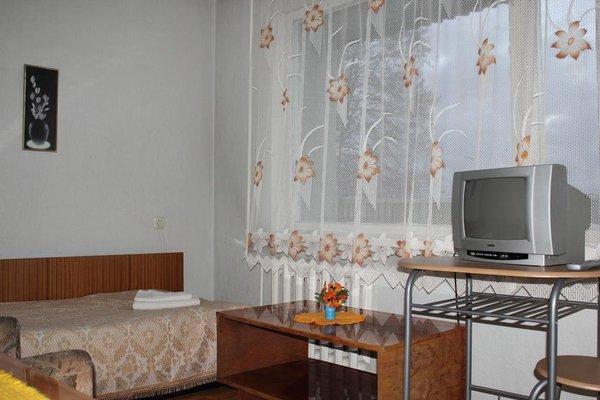 Hotell Paasuke - фото 5