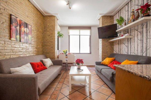Apartamento Centro de Valencia Old Town - фото 1