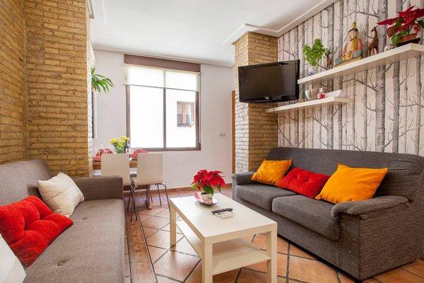 Apartamento Centro de Valencia Old Town - фото 3