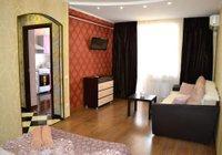 Отзывы Apartment at Olomoutskaya 18