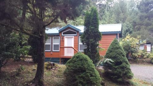 Photo of Tall Chief Camping Resort Cottage 1