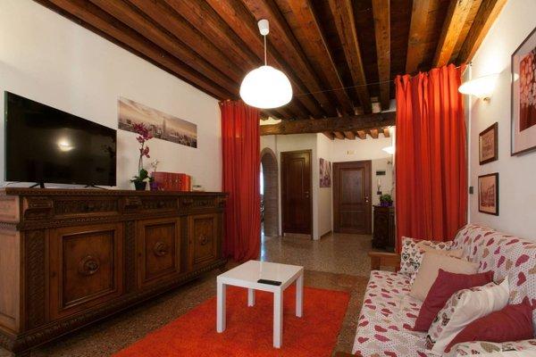 Venice Suite Giuffa - фото 12