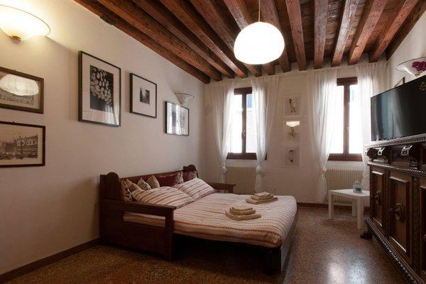 Venice Suite Giuffa - фото 18