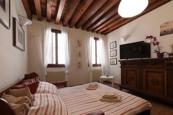Venice Suite Giuffa - фото 19