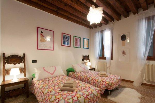 Venice Suite Giuffa - фото 20